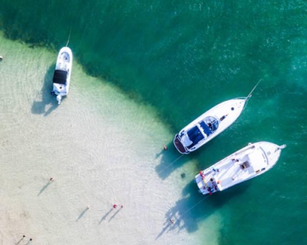 Grand Cayman Boating